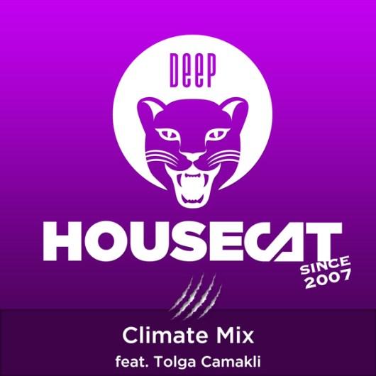 Climate Mix - feat. Tolga Camakli