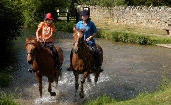 Chesil Equestrian Centre