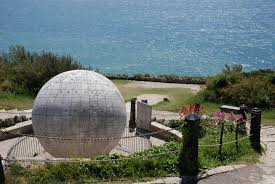 Durlston Country Park in Swanage