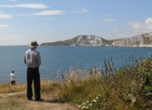 A Walk Along the Jurassic Coast