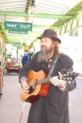 Swanage Blues Festival, Purbeck, Dorset