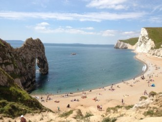 Durdle Door Jurassic Coast Purbeck