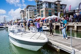 pool eboat show