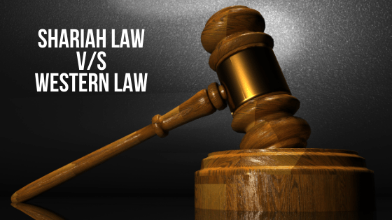 What Is Shariah Law And How Is It Different From Western Law