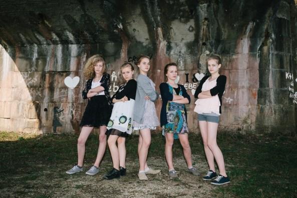 Shooting Rike + Friends