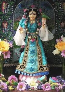 Tulasi Gayatri Mantra
