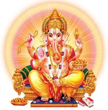 How To Pray To Lord Ganesha ?