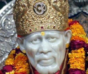 Shirdi Sai Baba Ashtottara Shatanamavali (108 Names Of Shirdi Sai Baba)