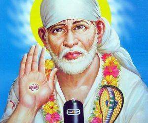 Shirdi Sai Baba Dyanam Sloka