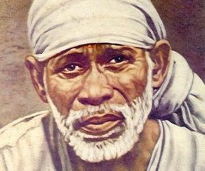 Shirdi Sai Baba Gayatri Mantra