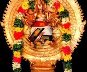Sudarshana Maha Mantra