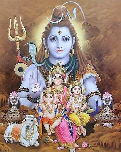 Shiva Chalisa