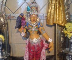 Draupadi Ashtottara Shatanamavali (108 Names Of Draupadi)