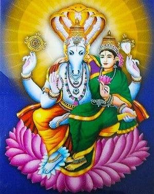 lord lakshmi hayagriva
