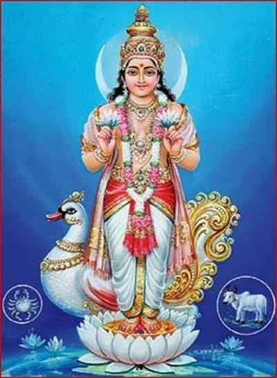 Chandra Mantra - Dhevee org
