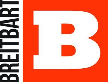 Breitbart Logo - DLG