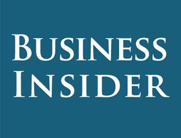 Business Insider Logo - DLG