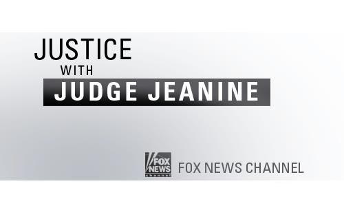 Fox News Justice Judge Jeanine Pirro