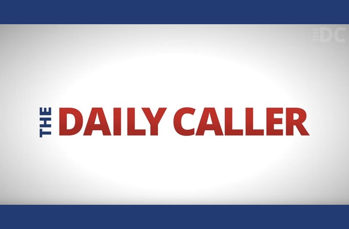 The Daily Caller Harmeet Dhillon Law