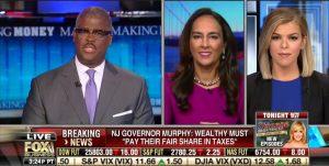 Fox Business News Charles Payne