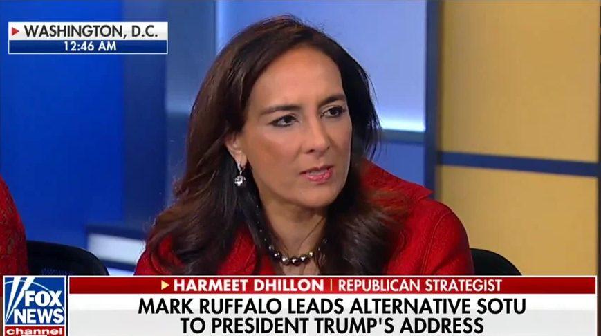 Laura Ingraham Angle Fox News