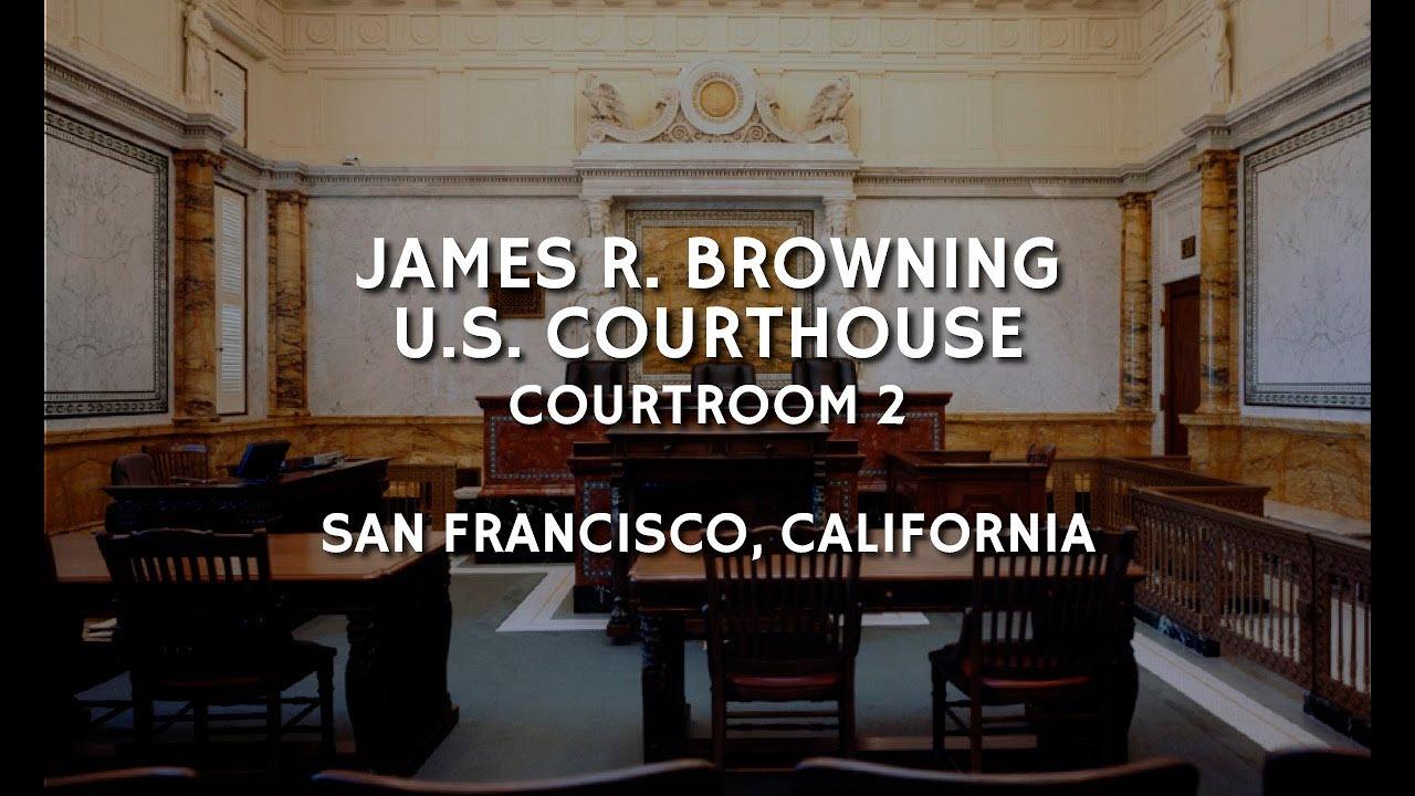 Location of Juan Hernandez V. City Of San Jose Hearing - Dhillon Law Group