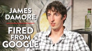 Fired Google Engineer James Damore on Rubin Report