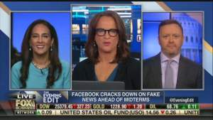 Dhillon on Facebook and Fake News