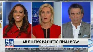Robert Mueller Pulls a Comey
