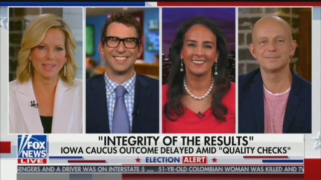 Dhillon on the Integrity of Iowa Caucus Results [2]