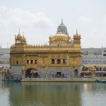 Visit to the Golden Temple