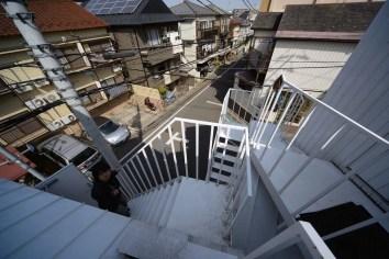 Tokyo Apt 06