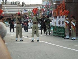 Wagah Border 17