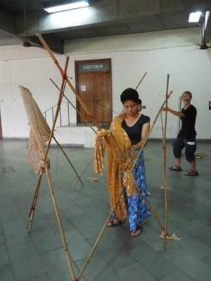 Jun Sato pavilion workshop13