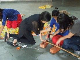 Jun Sato pavilion workshop14
