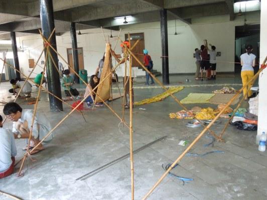 Jun Sato pavilion workshop4