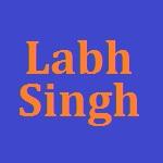 Sepoy Labh Singh