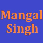 Sepoy Mangal Singh