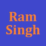Jemadar Ram Singh
