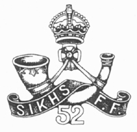 52nd Sikhs