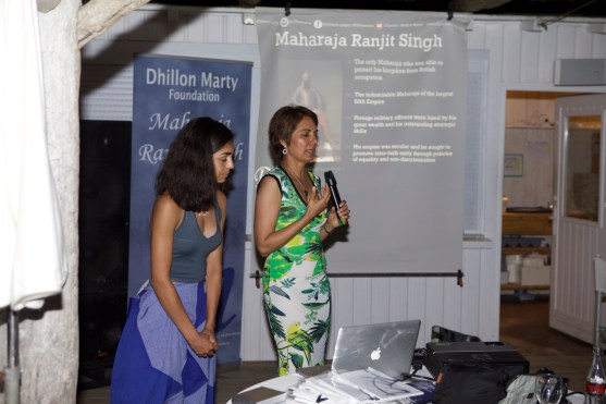 sonia dhillon marty 2015