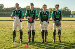 Lord Jonathan ROTHERMERE, team Ferne Park won the Maharaja Ranjit Singh Polo Cup 2015