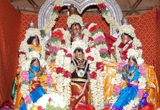 ஸ்ரீ விஷ்ணு ஸஹஸ்ரநாம ஸ்தோத்ரம்