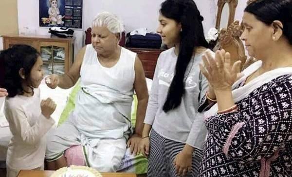 Sanskari bahus only, No mall-going Girls: Rabri devi's matrimonial advt for her sons speaks RSS ideology