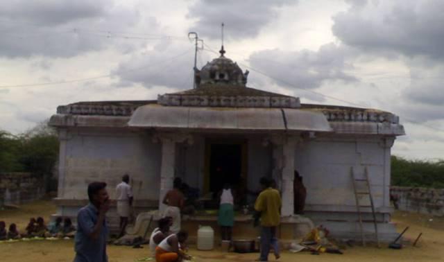 tharuvai temple
