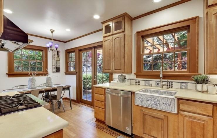 Kitchen Remodeling Seattle
