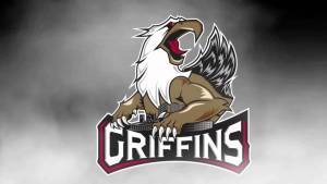 4 tickets to the Grand Rapids Griffins