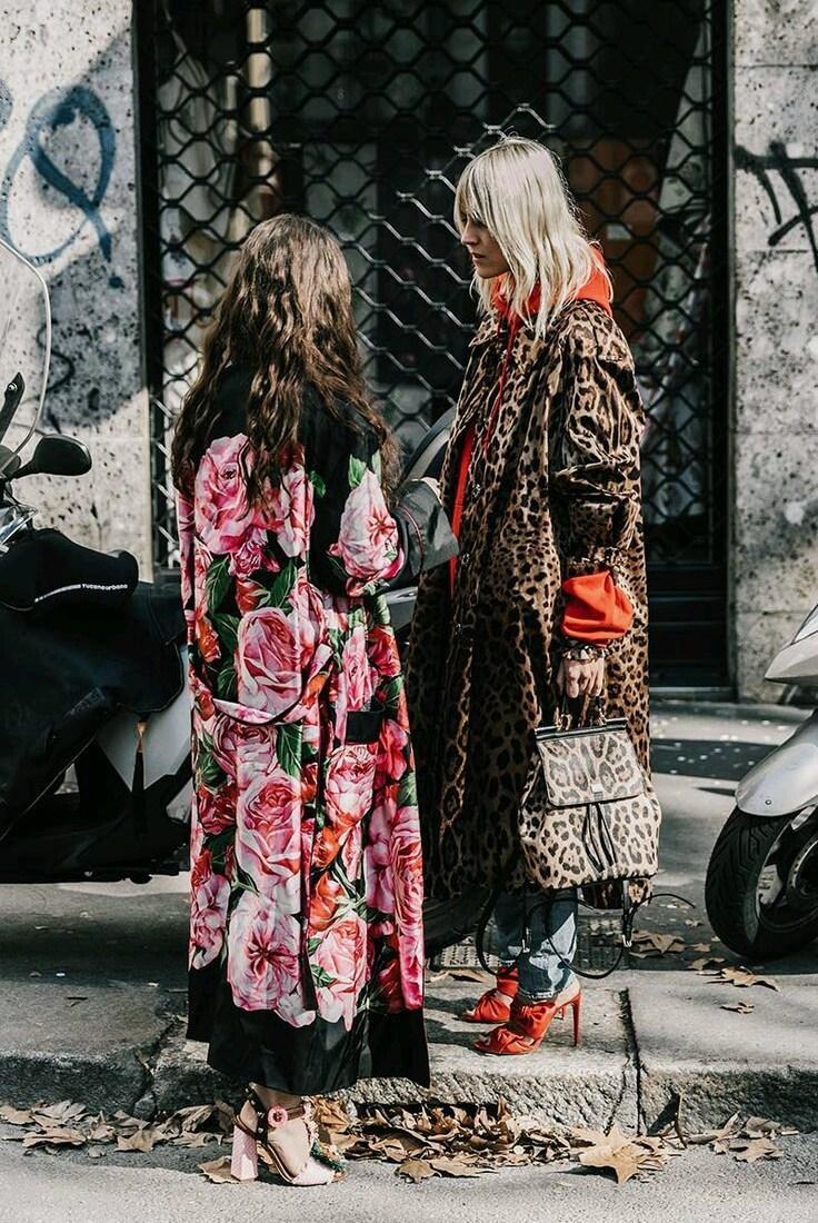 Kimono mania… trendissimo di stagione!