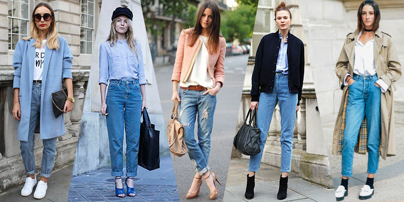 Cinquanta sfumature di Jeans!