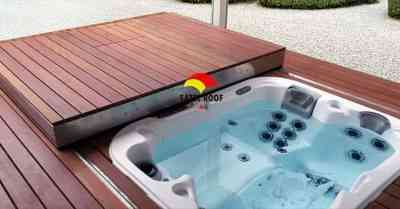 For sale jacuzzi covers